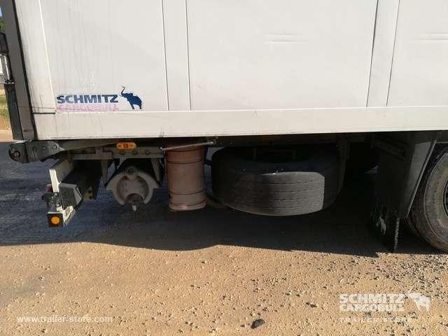 Schmitz Cargobull Semitrailer Caixa congelador Multitemp - 2006 - image 11