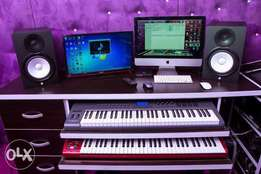Learn Music Production - Training