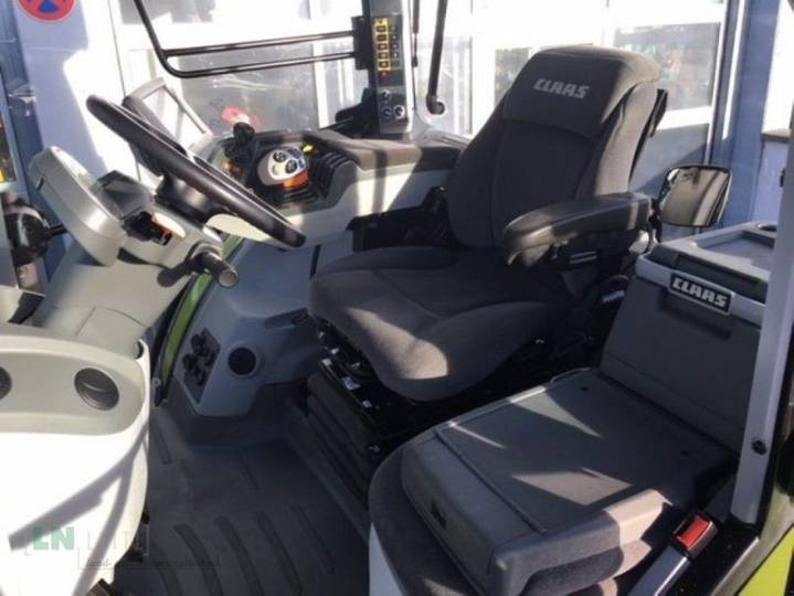 Claas arion 550 cmatic - 2015 - image 16