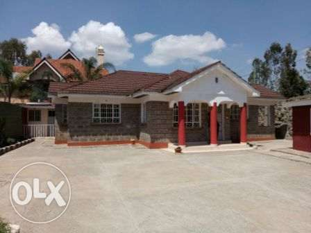 Lovely 3 Bedroom bungalow in Ngong Ngong - image 6