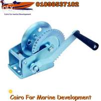 HAND WINCH without Steel Wire