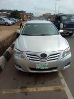 Give away Toyota Camry Muscle (2008)