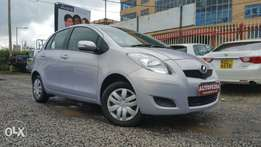 Toyota Vitz Newshape, Light Purple, (KCN), Year 2010, 1000cc