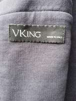 VIKING mens Small jacket
