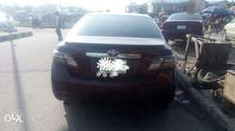 Super Clean Toyota Camry 010 Nigeria used