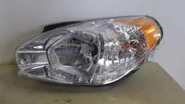 Hyundai Accent 2006 to 2010 Cradle and Headlights Available from R850.