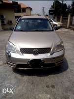 Toyota Matrix 04 used