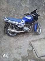 Used TVS Victor in good condition