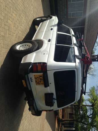 Mitsubishi pajero for sale Hardy - image 3