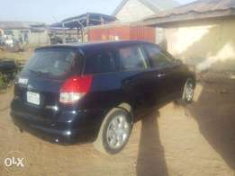 very clean toyota matrix for sale