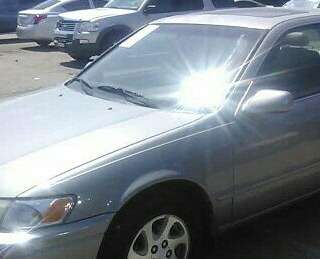 Toyota Camry Ibadan South West - image 2