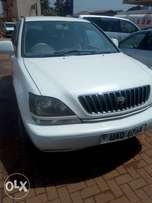 Toyota harrier uaq076a