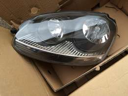Vw Golf 5 GTI hatchback new headlights for sale Price:R1450