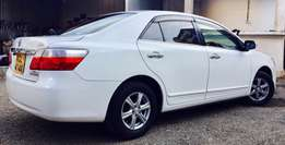 toyota premio 2010 model 1500cc KCL reg loaded at 1,599,999/= o.n.o