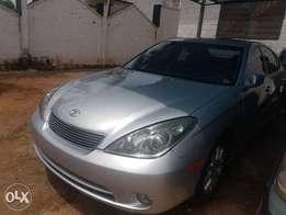 Foreign Used 2006 Lexus ES330 For Sale