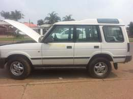Discovery 2 doors for sale