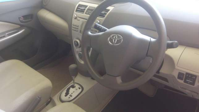 Very clean Toyota Belta On Sale Mombasa Island - image 5