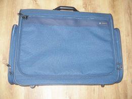 c2c3a3febbe23 walizka Samsonite na kółkach + chowany uchwyt
