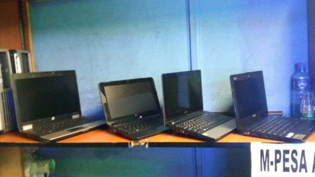 Laptops desktops hometheater Nairobi CBD - image 4