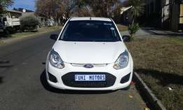 2015 Ford Foge 1.4 Mileage 58000, Price R95000