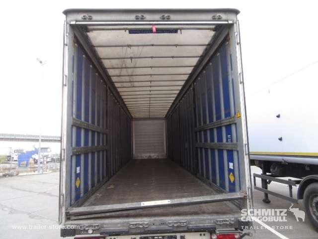 Schmitz Cargobull Curtainsider Mega - 2016 - image 3