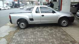 2009 Opel Corsa utility Bakkie 1.4 for sale at R95000