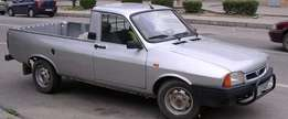 Dacia bakkie or body wanted