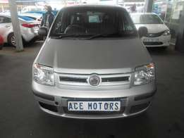 2011 fiat panda for sale for R70000