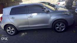 Toyota IST KCD New Shape for only 790K