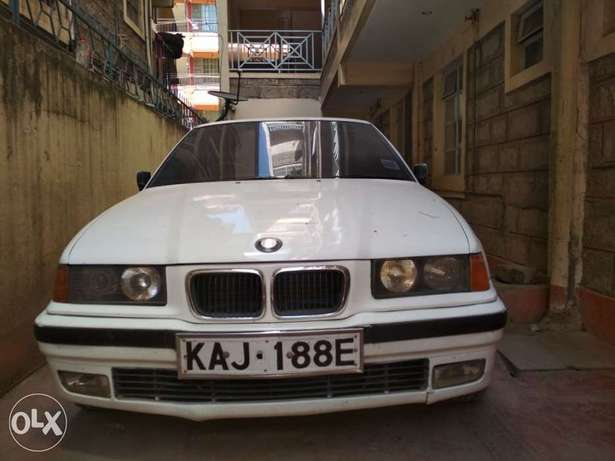 BMW for sale Donholm - image 1