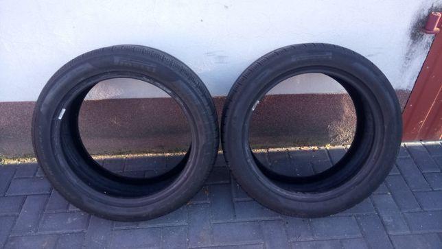 Opony Zimowe Pirelli 18 24545 Sprawdź Siemiatycze Olxpl