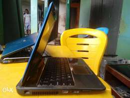 Fairly used DELL LAPTOP