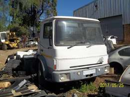 Old Ford Targo AAD Truck For sale