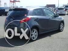 Mazda Demio AERO Sport 1.5L Fully Loaded Ready for Import