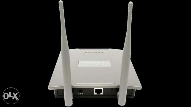 PoE WiFi Access Point upto **500mtrs range Umoja - image 2