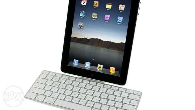 apple ipad2 keyboard dock for sale
