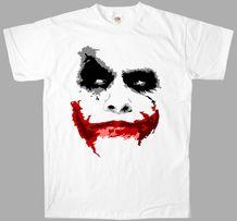 606417a06 T-shirt koszulka JOKER Batman