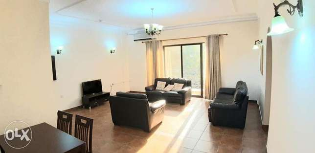 Amazing 3bhk fully furnish apartment for rent in Um Al Hasam