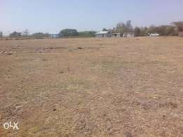One acre plot for sale