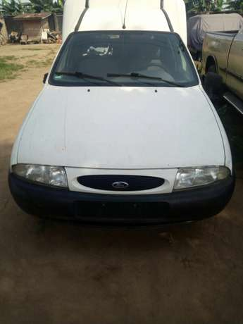 Good Ford courier pickup Ikorodu North - image 2