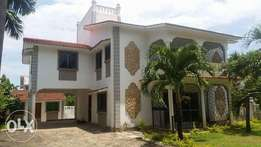 Modern Executive 3 Bedroom Mansion with servant quarter