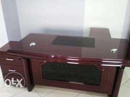 QV Imported Office Executive Durable Table 1.6m(New)