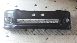 TOYOTA FORTUNER 2012 onwards Brand New Front Bumpers for sale
