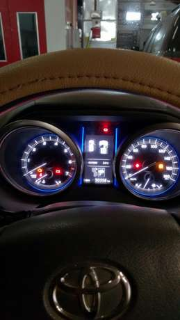 """""""Toyota Prado In Immaculate Condition"""" Industrial Area - image 5"""