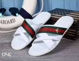 Gucci slippers still in store