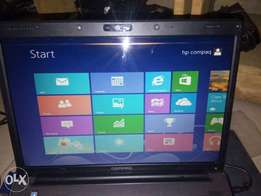 Compaq Laptop - 15.6 Inches 120GB HDD Core 2 Duo 2GB RAM