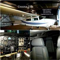 1978 Cessna 210 M for Sale