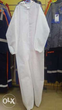 Disposable Coverall / Isolation Gown