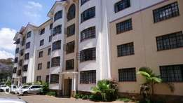 fully furnished and serviced 2 bedroom apartment in riara