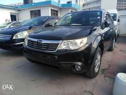 Subaru Forester 2009 model KCK number. Loaded with alloy rims , nav